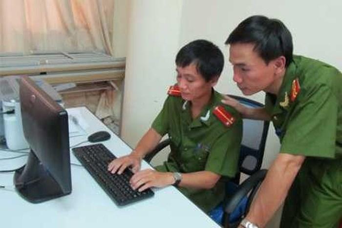 Cảnh giác với tội phạm sử dụng công nghệ cao để cướp tài sản