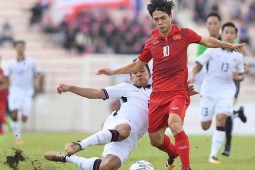 U22 Việt Nam có thể thoát nhóm 'cá biệt' ở SEA Games 30