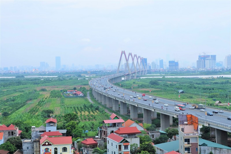 Hạ tầng giao thông quá tải: Rất cần thêm những cây cầu mới