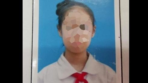 """Tìm thấy bé gái lớp 8 ở Hà Nội bị """"mất tích"""" trong 3 ngày"""