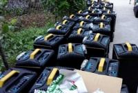 3 vụ bắt giữ gần 2 tấn ma túy đá giấu trong loa thùng có 'mối liên hệ' nào với nhau?