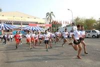 Hơn 2.000 VĐV tham dự Giải Việt dã truyền hình Đồng Nai lần thứ 25