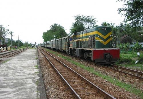 Gần 2.000 tỷ đồng nâng cấp tuyến đường sắt Hà Nội - TP.HCM