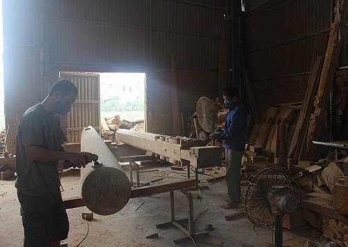An toàn vệ sinh lao động ở làng nghề: Không thể mãi xem nhẹ