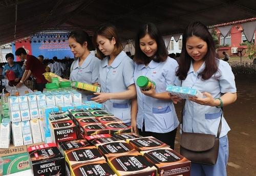 Luôn yêu và tin hàng Việt