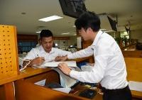 Hà Nội: 97,62% doanh nghiệp đăng ký nộp thuế điện tử
