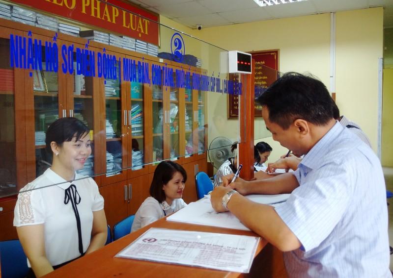 Tăng công khai, minh bạch để nâng cao chỉ số PAPI