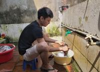 Quản lý và vận hành các công trình cấp nước: Vẫn nỗi lo thiếu nước