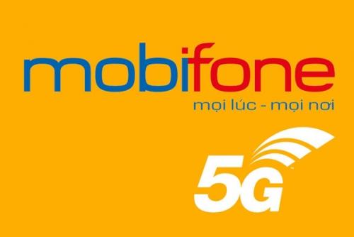 Nhà mạng MobiFone vừa được cấp phép thử nghiệm mạng 5G