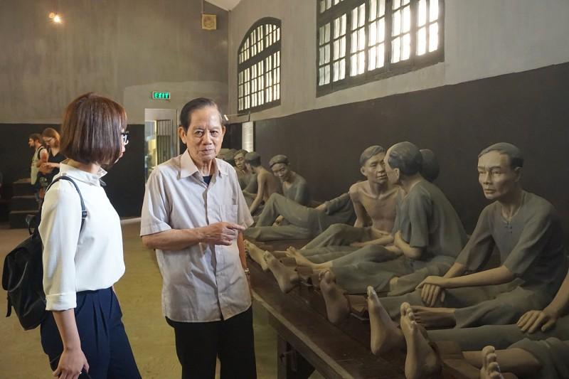 Chuyện của một cựu tù chính trị