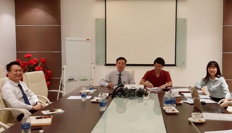 Kinh nghiệm nhìn từ LĐLĐ quận Long Biên