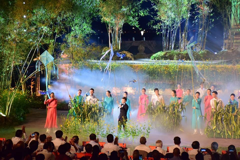 festival nghe truyen thong hue 2019 noi hoi tu tinh hoa nghe viet