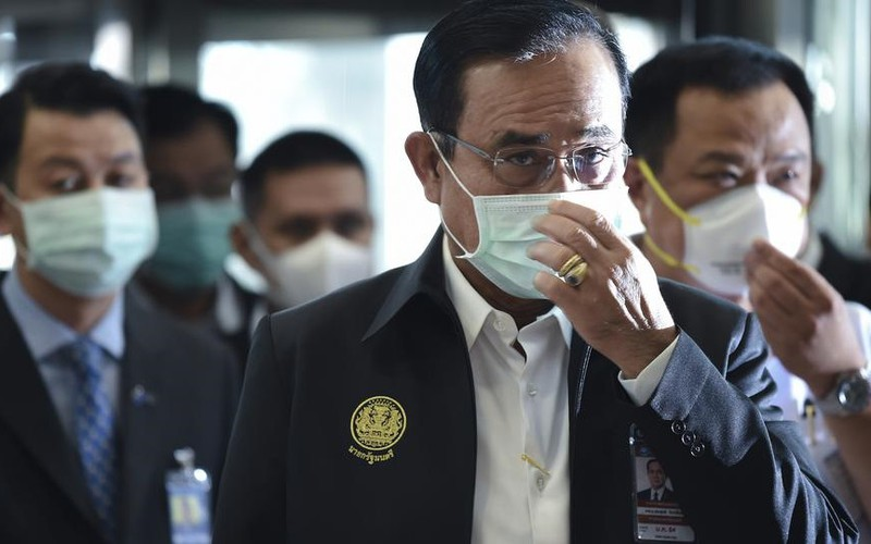 thai lan tu san xuat thuoc khang virus de dieu tri covid 19