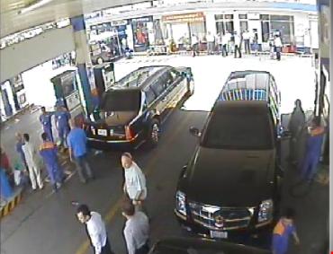 Doanh nghiệp nào tiếp nhiên liệu cho Cadillac One của ông Obama?