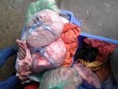 Kinh hãi thịt lợn xay 20.000 đồng/kg