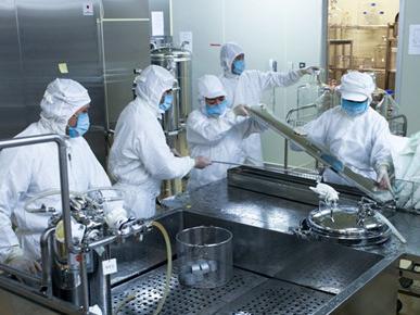 2,5 triệu liều vaccine sởi-rubella Việt Nam sẽ 'ra mắt' vào tháng 6
