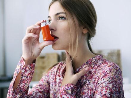 Những 'thủ phạm' gây bộc phát cơn hen suyễn