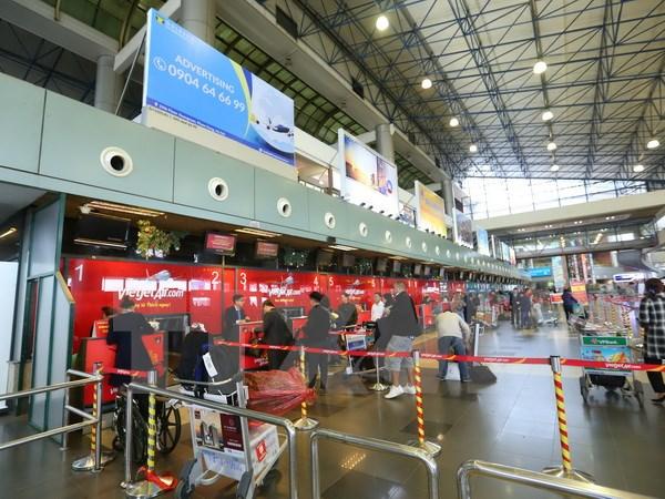 Cấm bay 6 tháng đối với hành khách dùng giấy tờ giả để đi máy bay