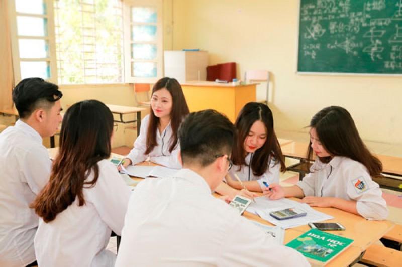 Thành lập Ban Chỉ đạo thi và tuyển sinh thành phố Hà Nội năm học 2017-2018