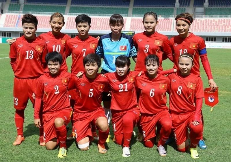 Đội tuyển nữ Việt Nam sẽ sang Đức hay Nhật Bản tập huấn?
