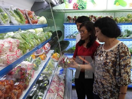 10 nguyên tắc chế biến thực phẩm an toàn trong mùa hè nắng nóng