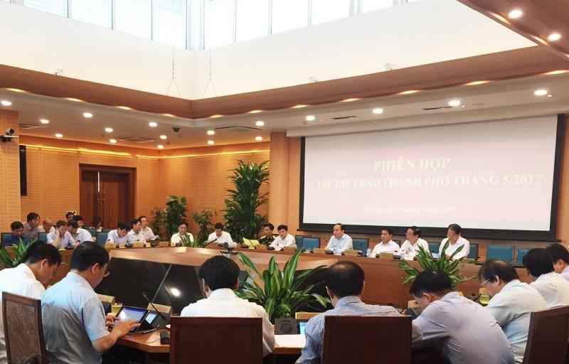Đẩy nhanh dự án Đường sắt đô thị Nhổn - Ga Hà Nội