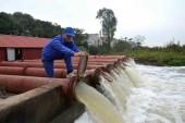 Đảm bảo nước sạch cho người dân ngoại thành