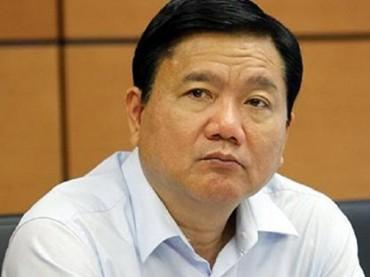 Ông Đinh La Thăng chuyển về Đoàn đại biểu Quốc hội tỉnh Thanh Hoá