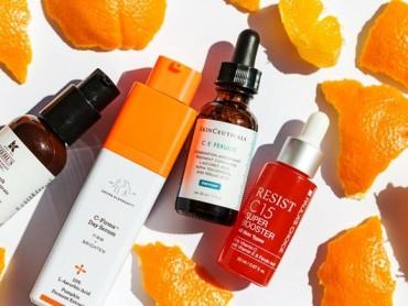 Những lưu ý khi dưỡng da bằng vitamin C trong mùa Hè