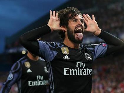 Malaga sẽ buông cho Real Madrid vô địch La Liga?
