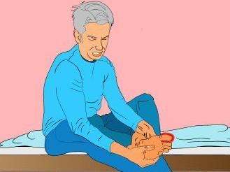 'Giải cứu' chứng bệnh móng chân quặp
