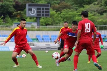 U20 Việt Nam – U20 New Zealand: Chờ lịch sử sang trang