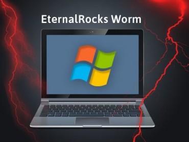 Xuất hiện mã độc mới EternalRocks mạnh hơn WannaCry