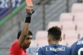 U20 Việt Nam nhận tin vui từ trọng tài bắt chính trận gặp Honduras