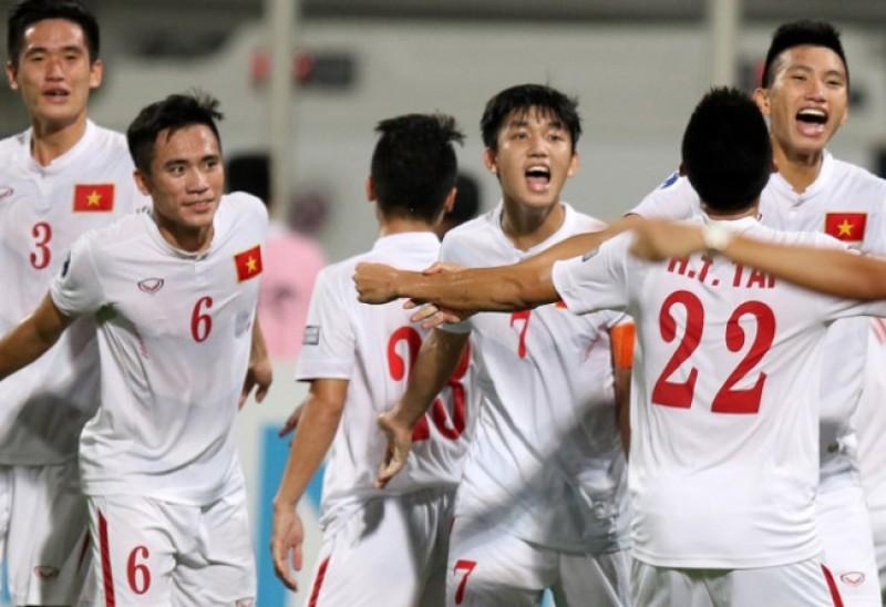 U20 Việt Nam vẫn còn nhiều cơ hội để lọt vào vòng 1/8
