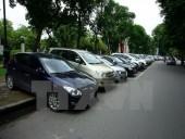 Mua xe phải có tài khoản ngân hàng, mỗi người chỉ một biển số ôtô