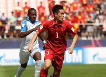 7 tài năng trẻ dự U20 World Cup được gọi lên đội tuyển Việt Nam