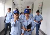 Công nhân KCN - CX Hà Nội: Phấn khởi làm việc sau kỳ nghỉ lễ