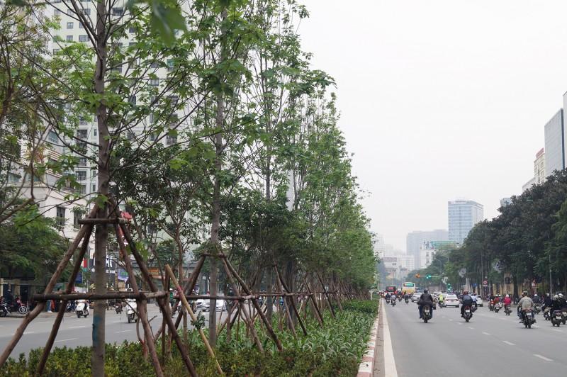 Hà Nội tiếp tục cải thiện môi trường đầu tư kinh doanh