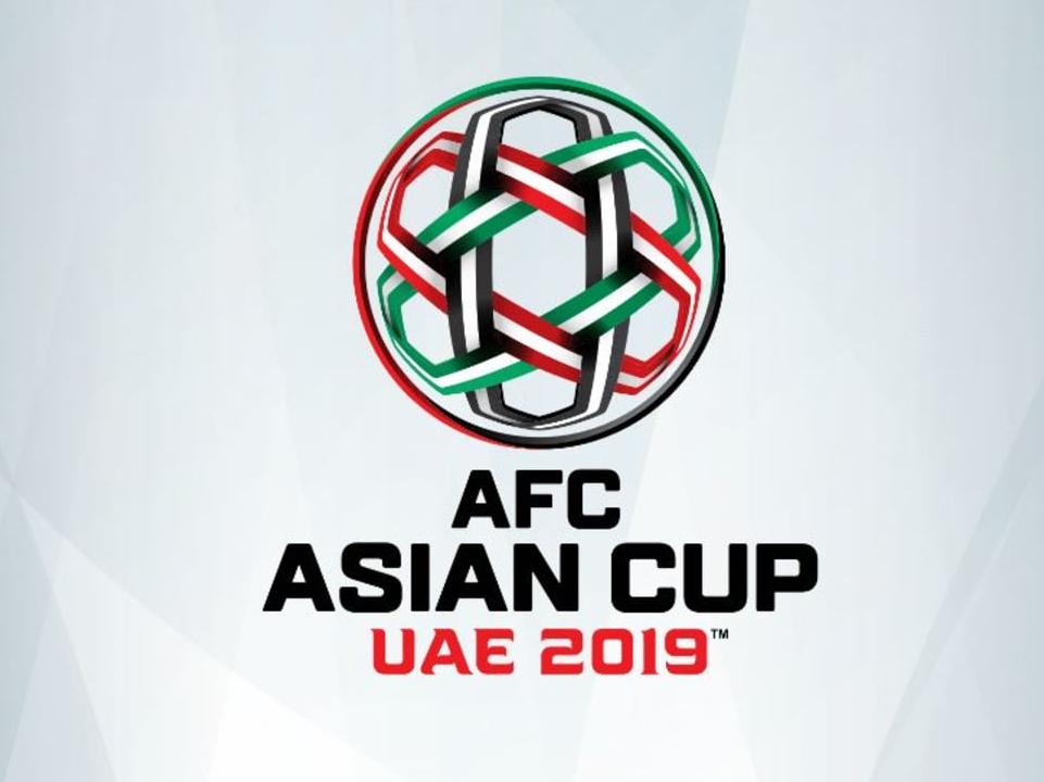 Tối nay sẽ diễn ra lễ bốc thăm chia bảng Asian Cup 2019