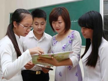 Chương trình giáo dục mới: Môn Văn thêm tác phẩm bắt buộc lựa chọn