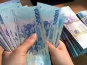 Đề xuất chính sách tiền lương mới
