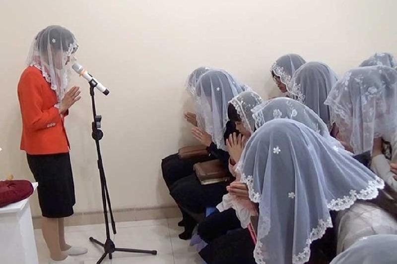 Ngăn chặn Hội thánh Đức Chúa Trời Mẹ tuyên truyền, phát triển trên mạng xã hội