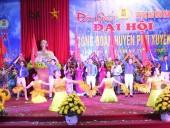 LĐLĐ huyện Phú Xuyên: Đưa các phong trào thi đua thành hành động