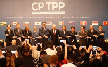 CPTPP vì sao khiến Mỹ muốn quay lại?