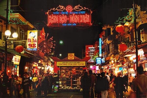 Những điểm vui chơi 'cực chất' ở Hà Nội dịp cuối tuần