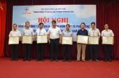 EVN Hà Nội: Đảm bảo ATVSLĐ - PCCN năm 2018