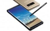 Samsung Galaxy Note 9 không có thay đổi lớn về thiết kế