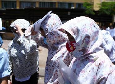 Nắng nóng xảy ra muộn, một số nơi có thể nóng gay gắt trên 42 độ C
