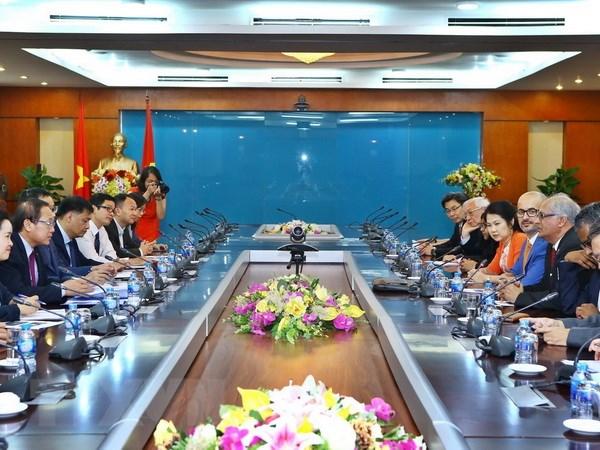 Việt Nam đăng cai tổ chức Giải thưởng APICTA năm 2019